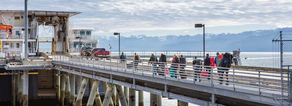 Alaska Marine Highway Schedule 2019 Alaska State Ferry Schedules | Alaska Marine Highway System