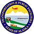 Department of Transportation & Public Facilities Logo