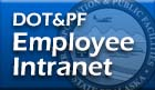 link to Employee Intranet log in required