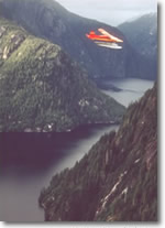 float plane photo