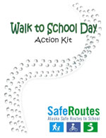 Walk to School Day Action Kit