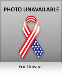 Click to learn more about veteran Eric Downer