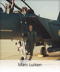 Click to learn more about veteran Marc Luiken