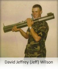 Click to learn more about veteran Jeff Wilson
